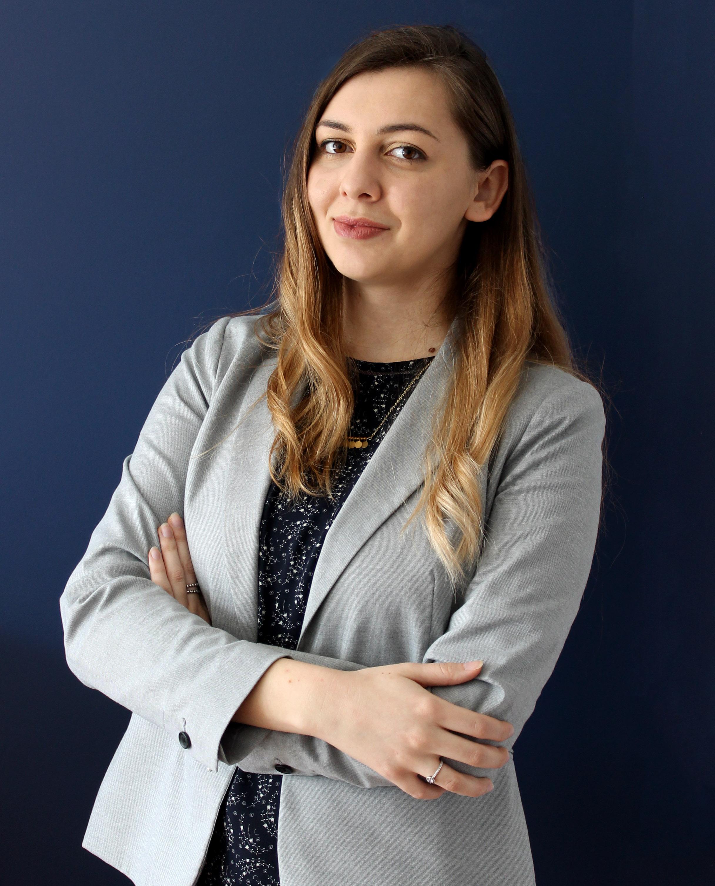 Plamena Krumova