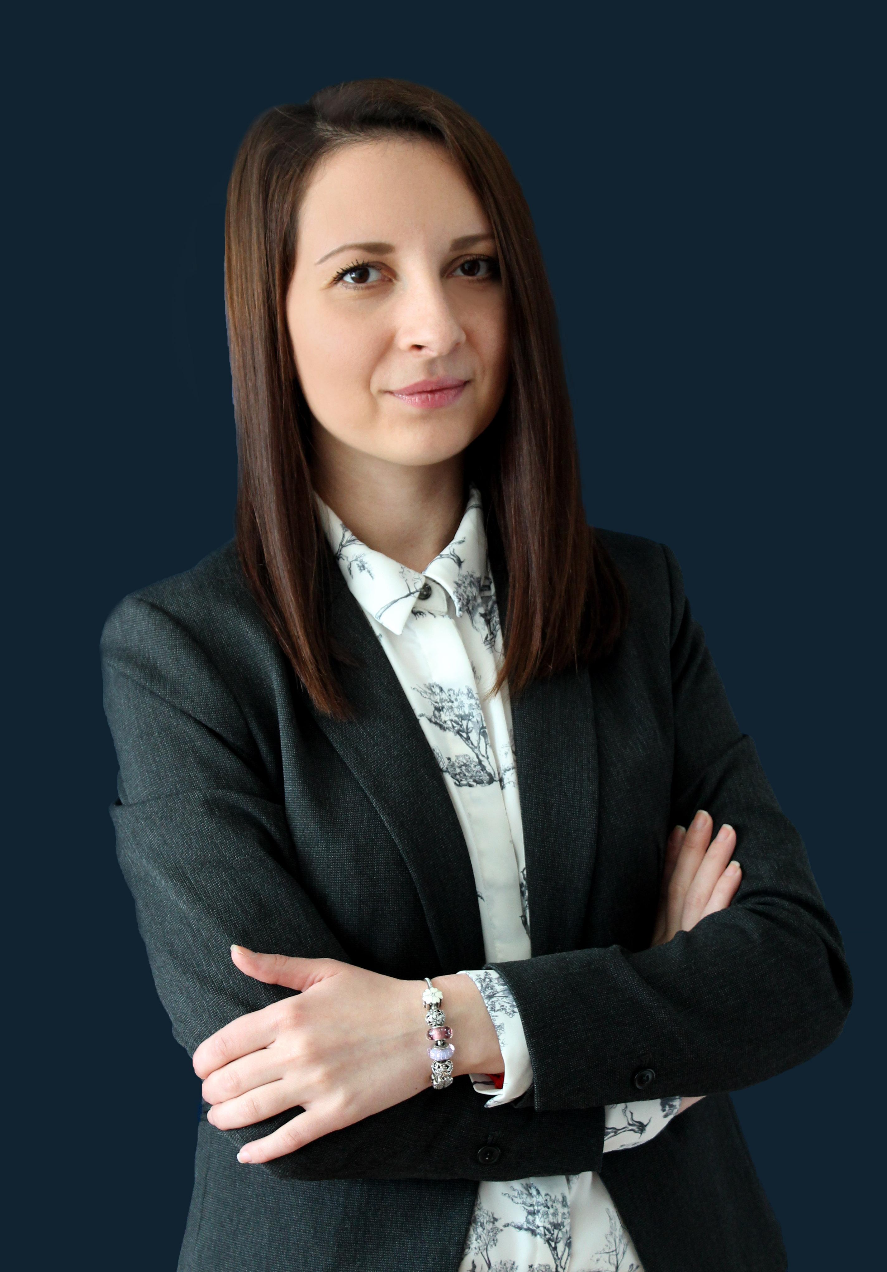 Iveta Ivanova Relocation Specialist